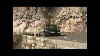 Porsche Panamera - Официално Видео.