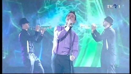 Румъния на Евровизия 2011 - Hotel Fm - Change Romania eurovision 2011