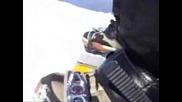 Vitosha - snowboarding.wmv