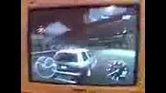 Need For Speed - undergraund 2
