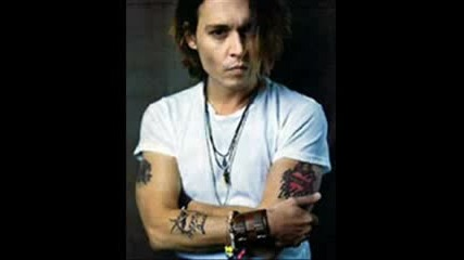Снимки На Johnny Depp