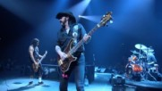 Metallicа & Lemmy - Too Late Too Late - Live 2009