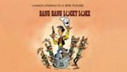 Lucky Luke Bang Bang Version Red Kit Cizgi Film Muzigi Yonetmen 2018 Hd