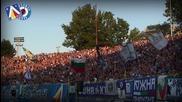Levski Ultras - Сектор Б - Best Moments