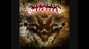 Hatebreed - Give Wings To My Triumph