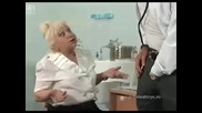 Скрита Камера - '' Маркуча на Доктора '' С М Я Х !