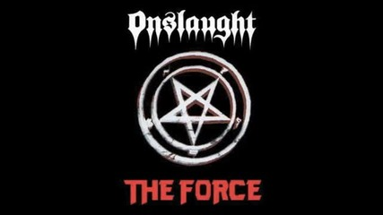 Onslaught - Flame of the Antichrist (превод)
