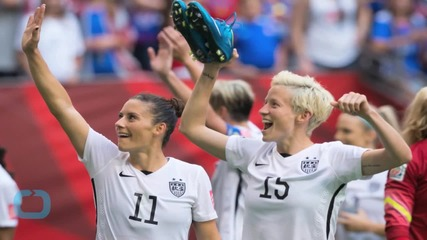 USA Must Step up Big Time to Win Women's World Cup