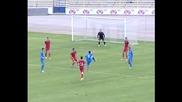 Вижте головете за 1:1 между Левски и ЦСКА