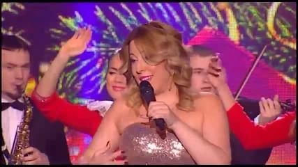 Dana Vuckovic - Milioni - GNV - (TV Grand 01.01.2015.)