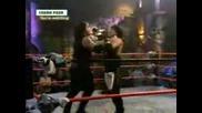 W S X - 6 - Pac vs Vampiro (wsx title)
