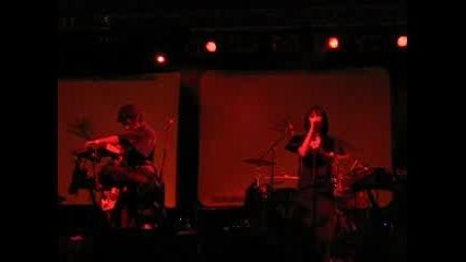 Ladytron На Живо В България 2006