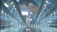 K. Will - Talk Love @ 160325 Kbs Music Bank
