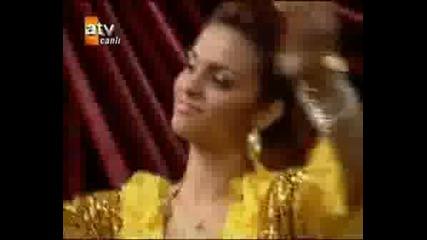 Oryantal Reyhan - Roman Havasi