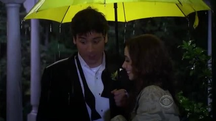 Why should we risk / Защо да рискуваме - Ted Mosby