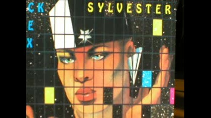Sylvester Take Me To Heaven
