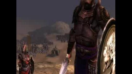 Guild Wars Trailer:bonus Mission Pack