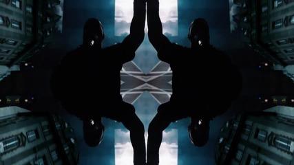 Jay-z Ft. Kanye West- Niggas in Paris