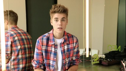 Justin Bieber - Find My Gold Shoes.