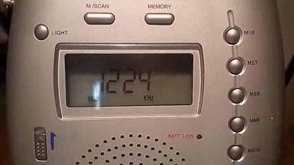 Радиопредавателна станция Видин 1