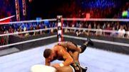 WWE Crown Jewel set for legendary return: WWE Crown Jewel 2021 (WWE Network Exclusive)