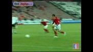 Cska Sofia - Lokomotiv Mezdra 4 - 0 Goal na I.stoyanov