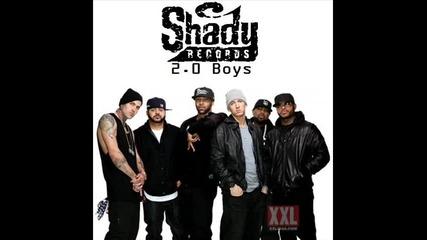 *new* 2011 Eminem - Fly Away