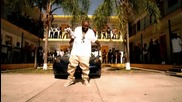 Ace Hood Rick Ross-welcome To My Hood (explicit)