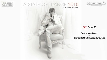 A State Of Trance 2010 [cd 1 - Track 10] Mixed By Armin Van Buuren