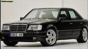 Mercedes E65 W124 Brabus