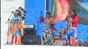 Индианска Музика • Wuauquikuna - Merceditas