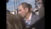 Цветан Цветанов за нападението срещу Доган