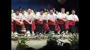 Танцов Състав Дивдядово - Добруджански