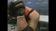 The Undertaker vs. Ric Flair - Wrestlemania X8 [ High Quality ]