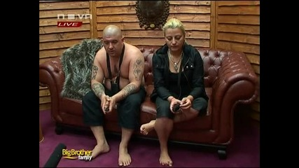 Big Brother Family - 05.04.2010 - Част 2