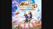 Winx Club Magical Adventure - Supergirls