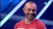 Камен Воденичаров и Петко Димитров - дръм шоу - И аз го мога (11.03.2015)
