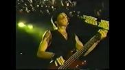 Bon Jovi Wild In The Streets Live Darrien Lake Center, Buffalo, New York July 1993