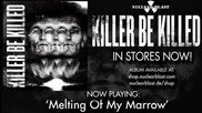 Killer Be Killed - Melting Of My Marrow
