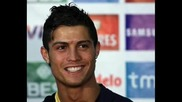 Cristiano Ronaldo - Beautiful Soul