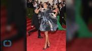 Solange Knowles' Met Gala Fan Dress Is More Art Than Dress: Discuss