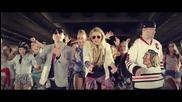 Сръбско 2014 Viki Miljkovic ft. Dj. Spaz ft. Costi - Dosadno ( Official Hd Video )