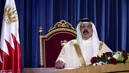 UN: Bahraini-Israeli normalisation deal sends 'civilised message' says King Al Khalifa