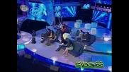 Music Idol 2 - Задача За Понеделник Soundtracks От филми 10.04.2008 High Quality