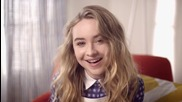 Премиера 2о15 • Sabrina Carpenter - Can't Blame A Girl For Trying ( Official Music Video) + Превод