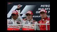 Fernando Alonso (Австралия И Малайзия)2007
