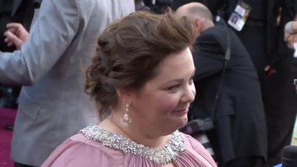 Melissa McCarthy Wants Malls to Stop Segregating Plus Sized Stores