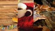 Good Morning Autumn Richard Abel - Canadian bird song