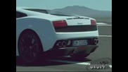 Lamborghini - Gallardo lp560