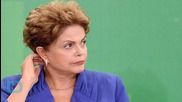 Poll Show Brazilian President's Popularity Plummeting